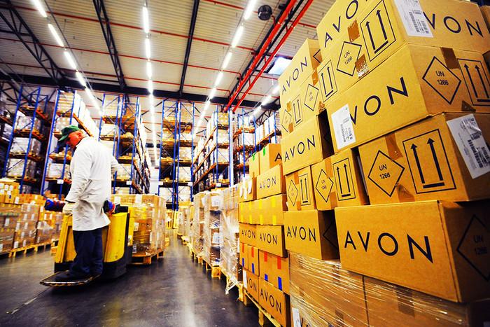 Работа в Польше на складе AVON