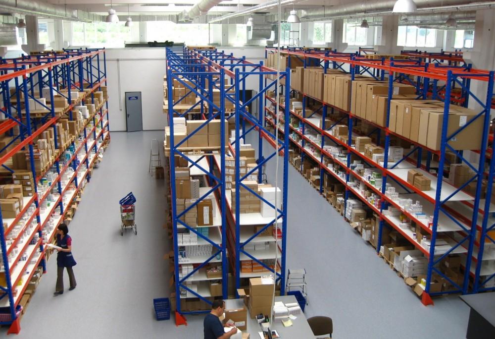 Работа в Польше на складе Carrefour