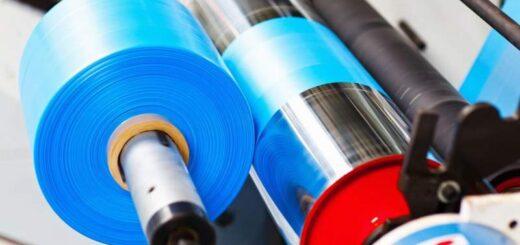 Работа в Польше на производстве упаковочной пленки