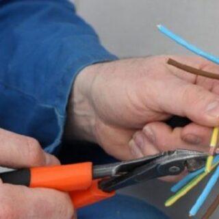 Работа в Польше помошником электромонтера