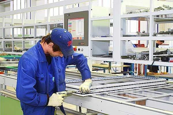 Работа в Польше на оконной фабрике