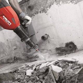 Работа в Германии Демонтаж домов