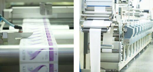 Работа в Польше на производстве этикеток
