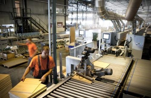 Работа в Польше на мебельном производстве