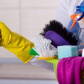 Работа в Швеции уборка квартир